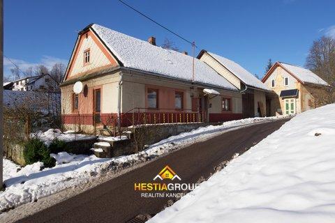 Rodinné domy, 134m², Mistrovice