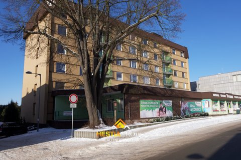 Byty 4+1, 93m², T. G. Masaryka, Ústí nad Orlicí