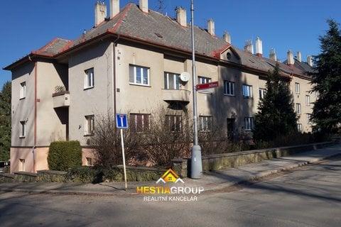 Byty 2+1, 68m², Husova, Ústí nad Orlicí