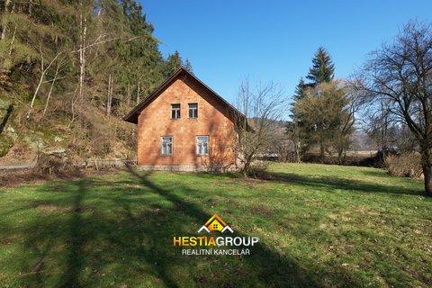 Rodinné domy, 59m², Letohrad - Červená