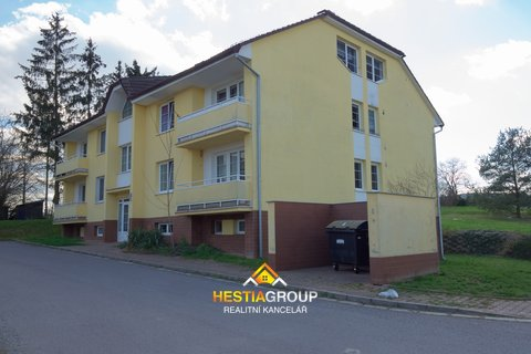 Byty 3+1, 89m², Hřebečská, Moravská Třebová - Předměstí
