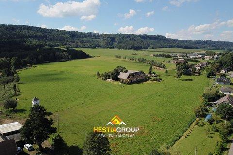 Pozemky pro bydlení, 3295m², Ostrov