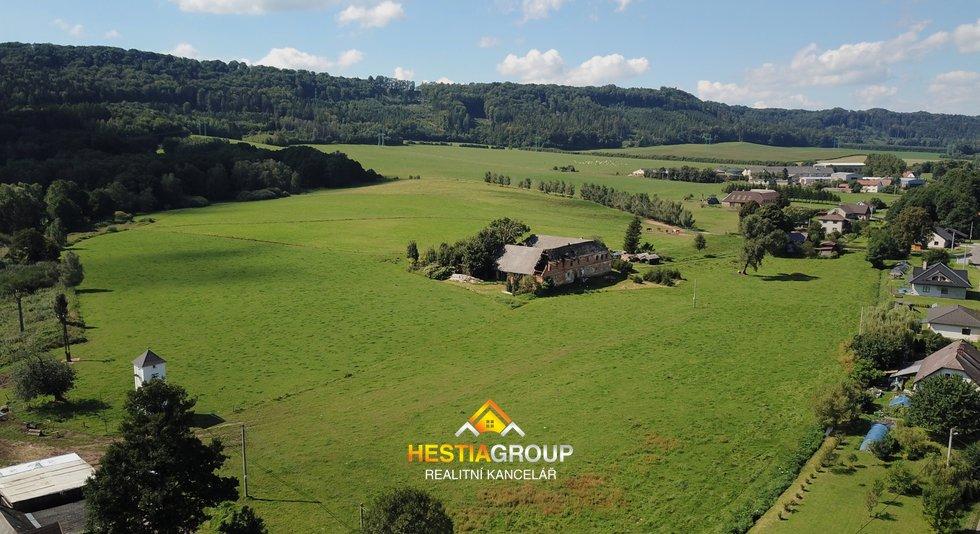 pozemek Lanškroun na prodej