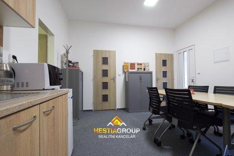 Kanceláře, 36m², Lukesova, Ústí nad Orlicí