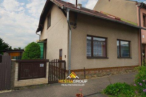 Rodinné domy, 167m², Nerudova, Ústí nad Orlicí - Hylváty