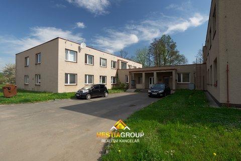 Byty 2+kk, 36m², Vrbová, Ústí nad Orlicí - Hylváty