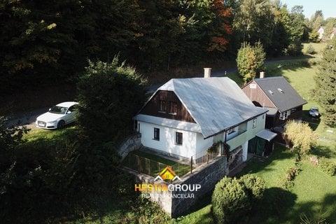 Rodinné domy, 131m², Sobkovice