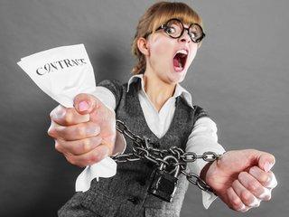 Exkluzivní smlouva s realitní kanceláří chrání zájmy prodávajícího