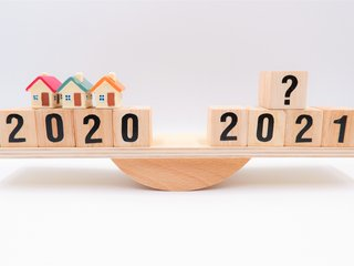 Daň z nemovitosti 2020/2021 – S přiznáním nemusíte spěchat
