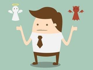 Jak rozeznat poctivého makléře od lajdáka, kterému na Vás nezáleží