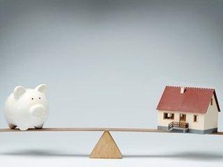 Úschova kupní ceny při prodeji nebo koupi nemovitosti