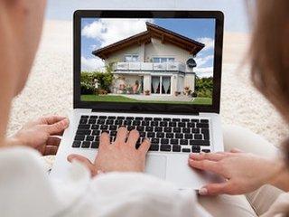 Koupě nemovitosti na Facebooku? Není problém