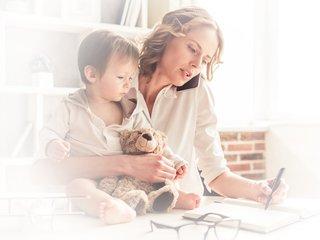Realitní makléř - nejlepší práce po rodičovské dovolené