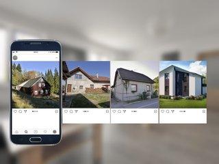 Facebook a instagram – Jak prodat nemovitost přes sociální sítě?