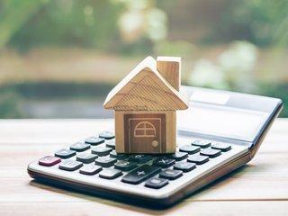 Hypotéka na stavbu rodinného domu