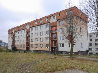 Prodej, byt 1+1, 37 m2, Dlouhoňovice u Žamberka, okr. Ústí nad Orlicí