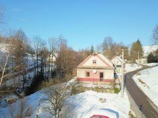 Prodej rodinného domu, 134 m2, Mistrovice, okr. Ústí nad Orlicí