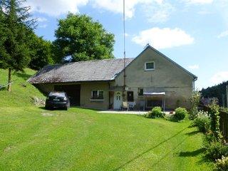 Prodej, rodinný dům 5+2, 12461 m2, Městečko Trnávka, okres Svitavy