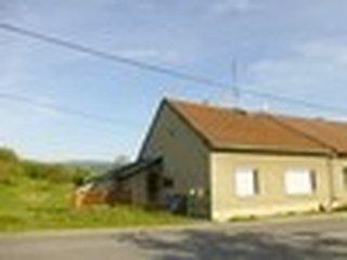 Prodej, rodinný dům 3+1, 4209 m2, Křenov, okres Svitavy