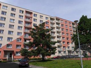 Prodej, byt 1+kk, 21 m2, DV, Ústí nad Orlicí, ul. Chodská