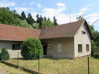 Prodej, rodinný dům 4+1, 883 m2, Tutleky
