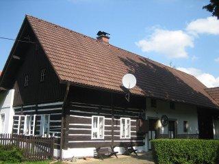 Prodej, chalupa 6+1, 1927 m2, Kunvald