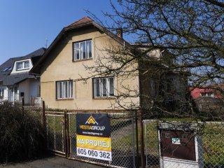 Prodej, rodinný dům 4+1, 602 m2, Říčky u Orlického Podhůří
