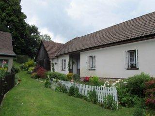 Prodej, chalupa 1+1, 285 m2, Dolní Čermná - Jakubovice