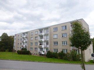 Prodej byt 3+1, 65 m2, DV, Jablonné nad Orlicí, ul. Nad Školou