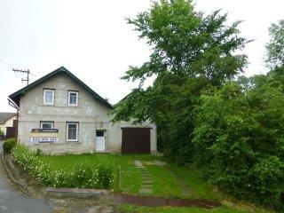 Prodej, rodinný dům 2+1, 450 m2, Chotovice