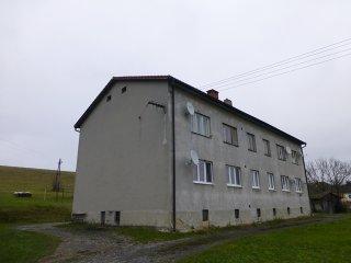 Prodej, byt 2+1, 57 m2, Bělá nad Svitavou