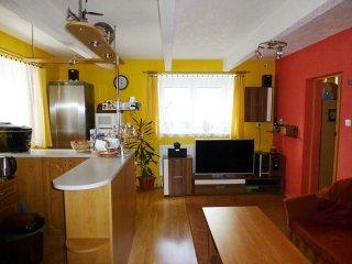 Prodej, byt 2+kk, 52 m2, OV, Polička