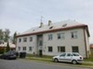 Prodej, byt 2+1, 49 m2, OV, Polička