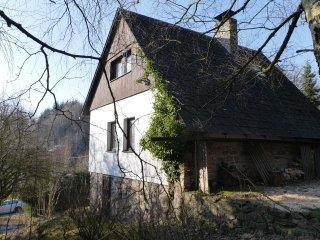 Prodej, chalupa 3+kk, 571 m2, Červená Voda