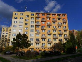Prodej, byt 2+1, 62 m2, Ústí nad Orlicí, ul. Popradská