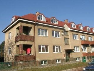 Prodej, byt 2+1, 68 m2, OV, Ústí nad Orlicí