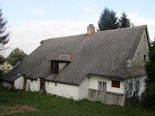Prodej chalupy v obci Králíky - Dolní Boříkovice
