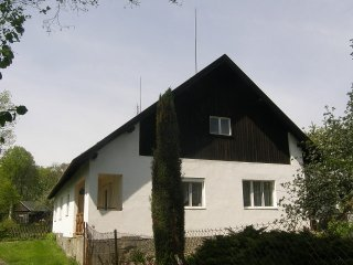 Prodej, rodinný dům 4+1, 1493 m2, Libchavy
