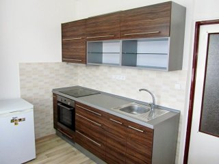 Prodej rekonstruovaného bytu 1+1 v Ústí nad Orlicí