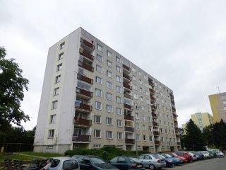 Prodej bytu 3+1 v České Třebové
