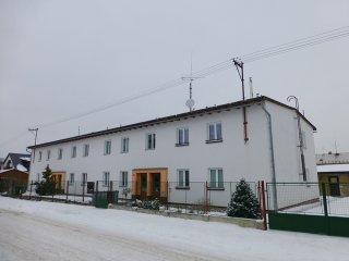 Prodej bytu 3+1 v Lanškrouně