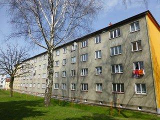Prodej bytu 2+1 v České Třebové