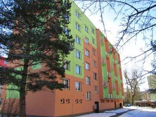 Prodej zrekonstruovaného bytu 2+1 v Ústí nad Orlicí