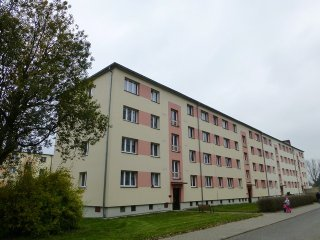 Prodej bytu 2+1 v Ústí nad Orlicí
