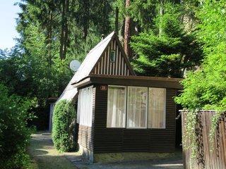 Prodej, chata 2+kk, 32 m2, Nové Hrady
