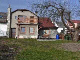 Prodej, rodinný dům 4+1, 1358 m2, Letohrad - Orlice