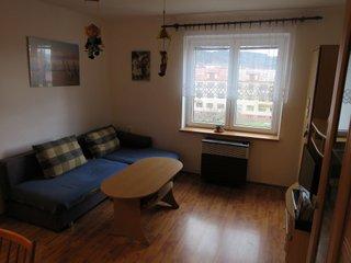 Prodej, byt 2+kk, 45 m2, OV, Ústí nad Orlicí, ul. Husova