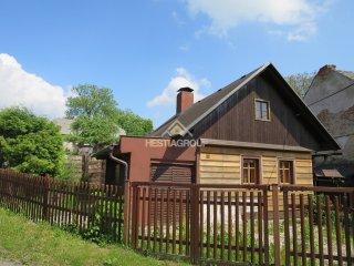 Prodej, Chalupa, 90m² - Mladkov - Vlčkovice