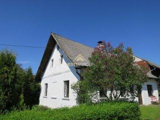 Prodej, Chalupa, 82m² - Mladkov - Vlčkovice