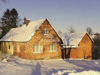 Prodej, Rodinné domy, 59m² - Česká Třebová - Svinná